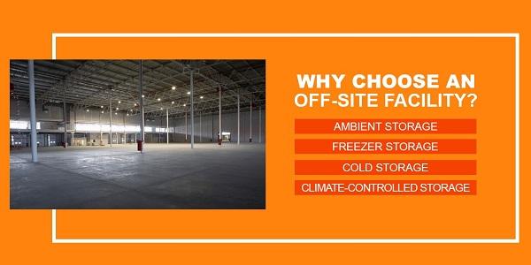 why choose central florida freezer