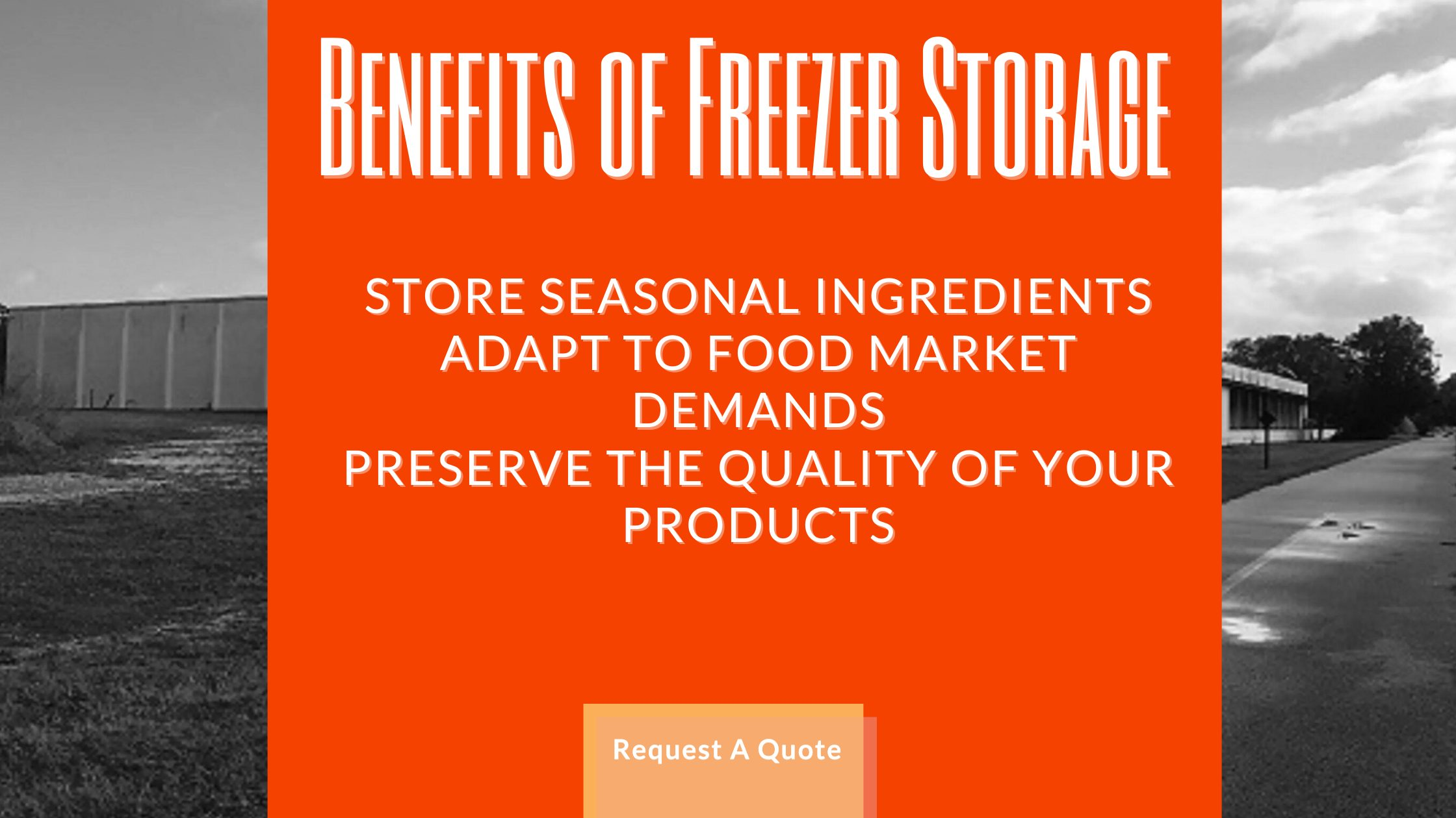 The 5 Steps of Cold-Chain Logistics